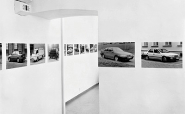 Exhibitions of Photographs / Photographs of Exhibitions (Martin Polák, Lukáš Jasanský)