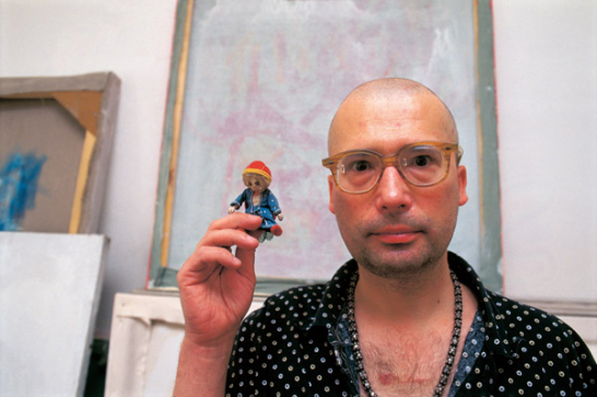 The Top 10 Czech Artists from the 1990s