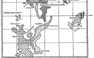 Maps of Thetis