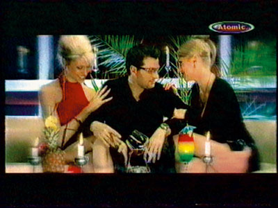Oh baby you're not bad at all — commercial Romanian music videos