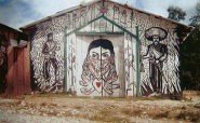 STRUGGLE WITH(IN)ZAPATISTA MURALS