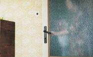 Front Hall Door