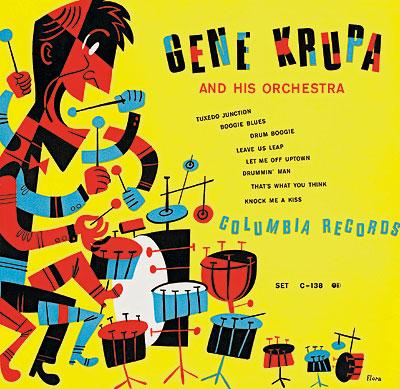 Jazz from Sun Tlen