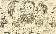 Revista THC: Revisitando el Condenado Pasado