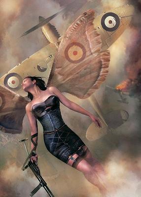 The Art of War: Kaleidoscope
