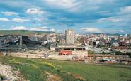 Fußball für den Frieden in Kosovo