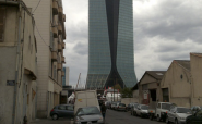 Le Dernier Cri und das Schwarze Glied von Marseille