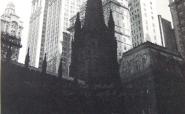 Architektur der Metropole