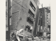 Ryuji Miyamoto, Architektonická apokalypsa, Gorsses Schauspielhaus Berlin 1985, 1995/98