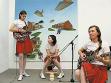 Alexander Györfi,Pimui Home Recordings, 2000 - 2001, záběr z videa