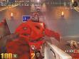 Ukázky z perfomance Quake Friends (Přátelé Quakeu) a Howl (Kvílení)