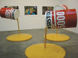 Miquel Calderon, Resistol 5000, 2003, objekty