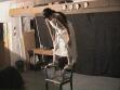 Sakiko Yamaoka v Centru pro současné umění, Praha