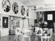 Konstantin Goreckij, Podkrovní hudebně-umělecké studio, 1996 - 97, černobíllé fotografie