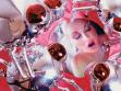 Estelle Artusová, Paní sen (Madame reve), 2003, videoinstalace, detail, repro: autorka
