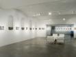 Pohled do instalace výstavy Yoko Ono Women´s Room v Muzeu Kampa, Praha, 2004, repro: Muzeum Kampa