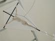 NachHause, 2003, mixed media