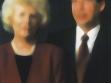 Jiří Surůvka, Ve vybrané společnosti, 1998, počítačová airbrush na syntetickém plátně,repro: archiv redakce