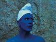Björn Melhus, Blue Moon, 1998, video, 5 minut