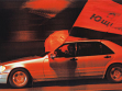 Oranžové řádění na fotografii, kterou jako první uveřejnil ukrajinský časopis Kijevský Kapitalista.