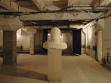 Ruben Arevshatyan (Arménie), Hrdinská replikace (Heroic replication), 2005, instalace. Repro: Alena Boika.