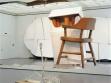 View of Urs Fischer´s exhibition at Kunsthaus Zürich, 2004. Repro: Urs Fischer and Eva Presenhuber Gallery.