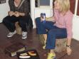 Kloding Erb, Eliane Rutishauser and Diaspora Soul Campfire, 2005.
