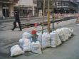 Péče očistotu ulic působí uŠvýcarů skutečněji než jinde.