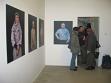Faridy Heuck and Vereny Jaekel at Display.