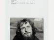 Jiří Kovanda, Untitled, 1977. Artist´s documentation of the action.