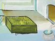 So Goodbye Lovely Warehouse, 2005, oil on canvas, 80x140 cm.