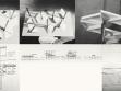 Oskar Hanse´s Process and art - competition entry, Museum of  Modern Art, 1966