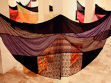View of Nonad Chador Installation at Azad Gallery, Tehran (May 2008)