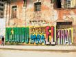 DEJANDO LO MEJOR PARA EL FINAL  Bogota, Colombia