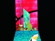 Volker Eichelmann   Proposals for Sculptures and Buildings  Cinema, 2008  collage on card, 32 x 22.5 cm.