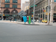 New Sculptures for New York, 2006