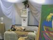 Kassaboys — Symposium, video stills, 23 min, 2009.