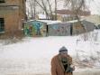 B. U. Kashkin, Tolmacheva str., Yekaterinburg, 1998. Photo: Alexander Shaburov.