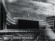 Velké kino, interiér, Zlín, 1940