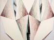 Phenomenon, 2010, tempera, silkscreen on canvas, 135 x 100 cm