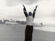 Alan Gignoux, aus der Serie  Homeland Lost, 2004-2007. Kawkaba, Bezirk Gaza. Ehemaliges Dorf, heute israelische landwirtschaftliche Nutzfläche. Kawkaba bestand 1948 aus 121 Häusern und 680 Einwohnern ausschließlich arabischer Herkunft und wurde v