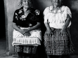 ¨Midwives I: Picture of Juana (aged 101) and Angelina (aged 82), the oldest midwives in La Gloria. Juana and Angelina have played acritical role in assisting hundreds of women to receive immediate aid in giving birth. This became critical during th