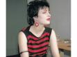 Siouxsie – The Gaze, St James Hotel