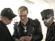 Night of Punk's Dead at Divus London, June 7th 2012