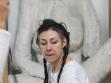 Installation, Marie Hladíková