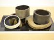 "Hiroe Komai ""Objects 5 - tapes"" (2013)"