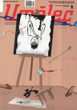 Umělec 2003/1