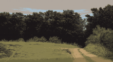 Pavel Reisenauer - Landscape