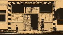 Pavel Reisenauer - Quickie Market