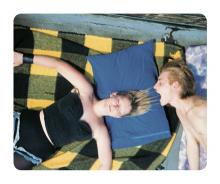 Simon Barker aka Six, Jordan, Derek Dunbar – Sun Roof, St James Hotel (3)